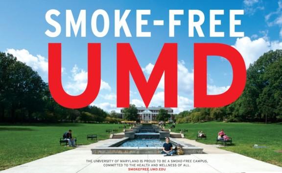 smoke-free UMD image