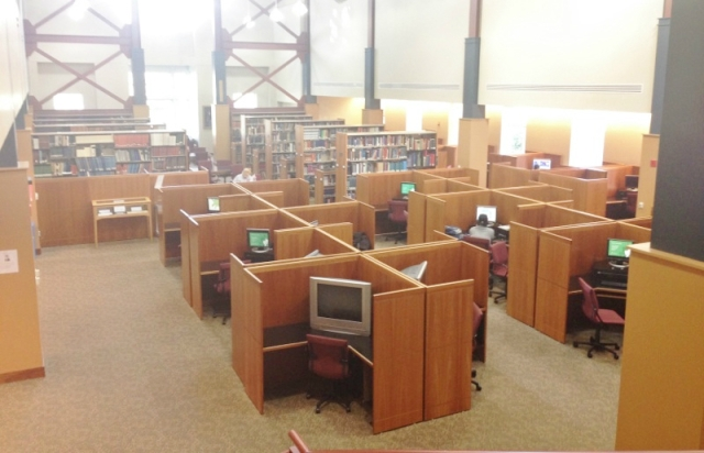 Clarie Smith Library_crop