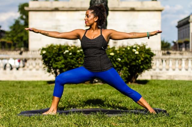 yoga nutrition