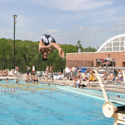 Poolside Safety Tips Live Well Umd