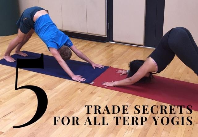 5 trade secrets