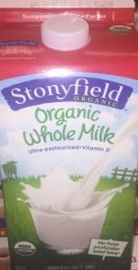 organic-milk